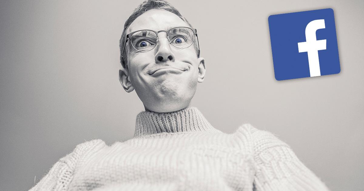 Cómo mejorar tu Facebook en 2 pasos